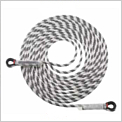 CAMP 2605-2660  - Lithium 11 mm (Semi-Static) Rope With Loops