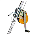 PROTEKT RUP-502  - Rescue Lifting Device