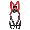CAMP 1275I - BASIC DUO - Full body harness